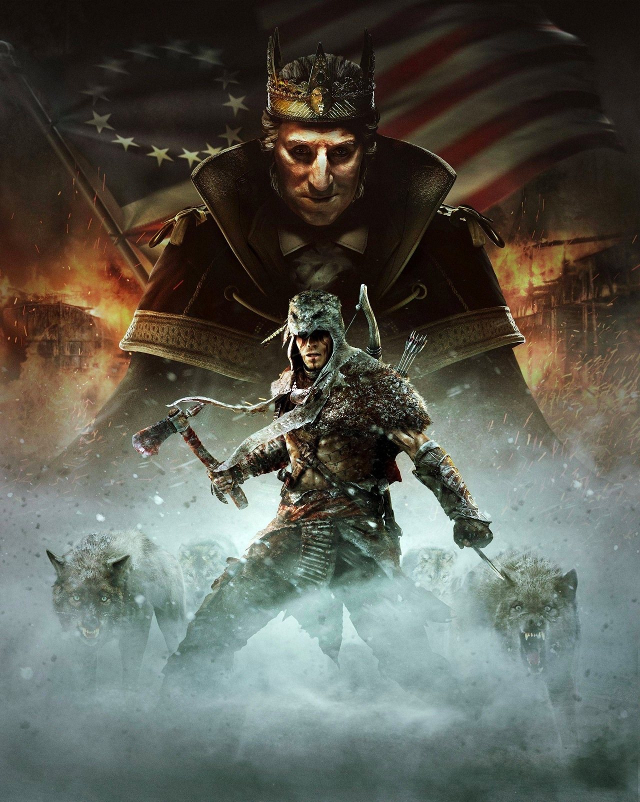 Assassin S Creed Iii S Infamy Of King Washington Episode Dated