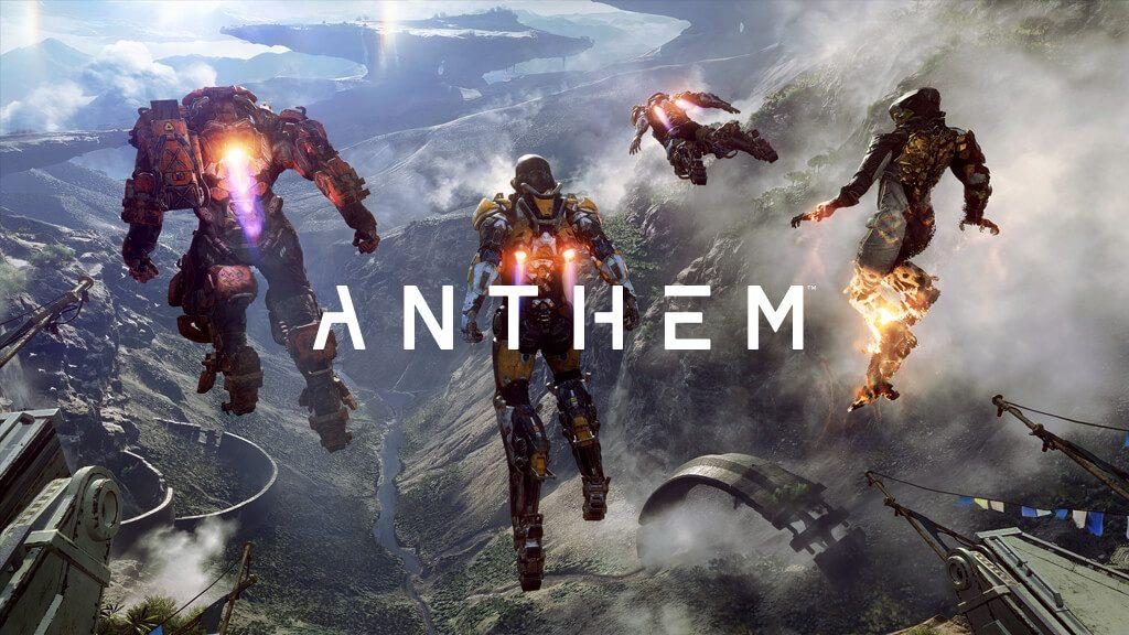 This Week on the Xbox Store - Anthem, Some Indie Games - Xbox One