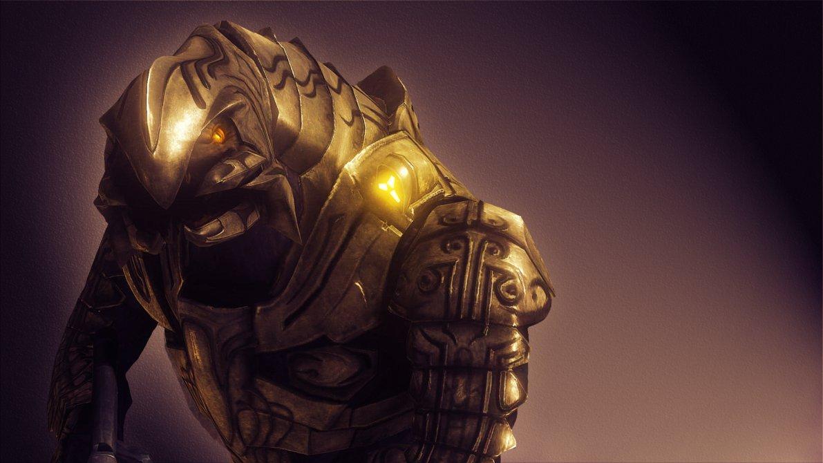 Halo's Arbiter coming to Killer Instinct