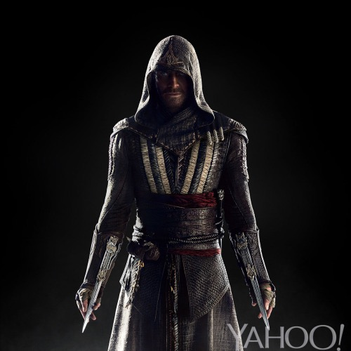 Movie News / Trailers Assassins_creed_fassbender-large