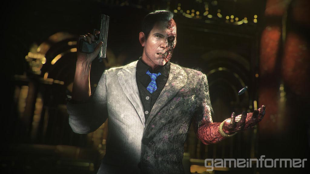 batman arkham knight shots show two face riddler penguin playstation 4 playstation 3 news at playstationtrophiesorg