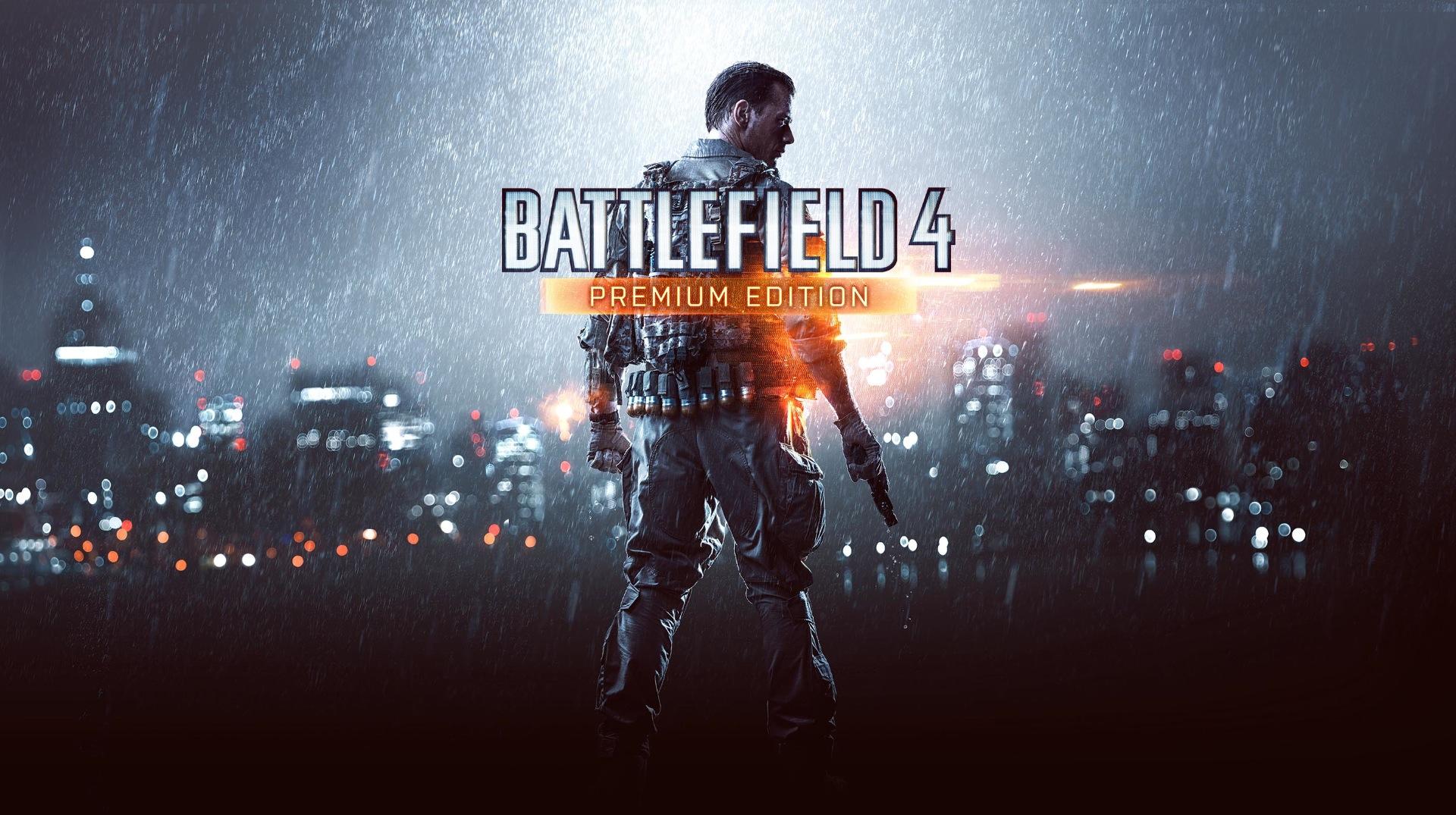 Battlefield 4: Premium Edition 2013 pc game Img-1