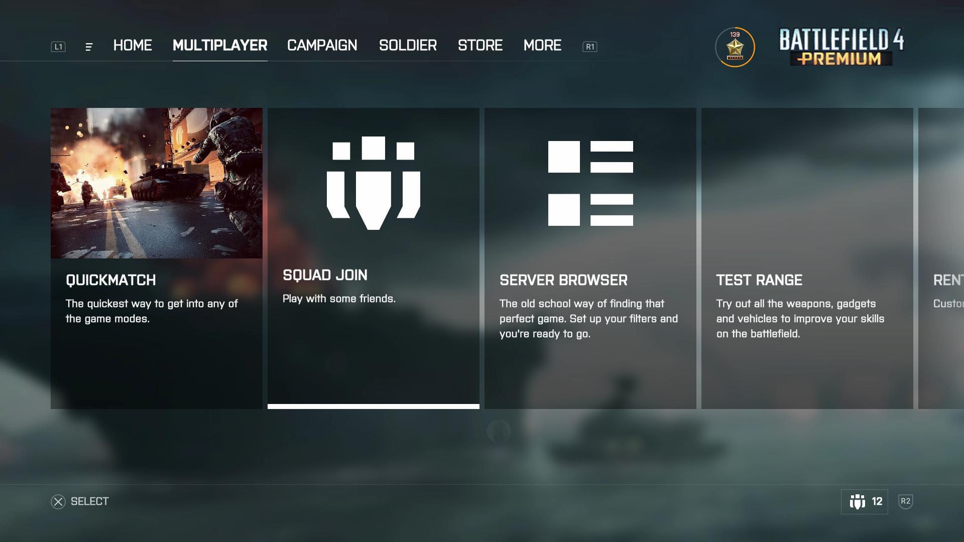 downloading update ps4 user not battlefield interface 1