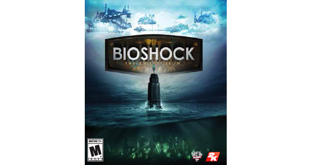 BioShock: The Collection Gets Another Ratings Boards Listing