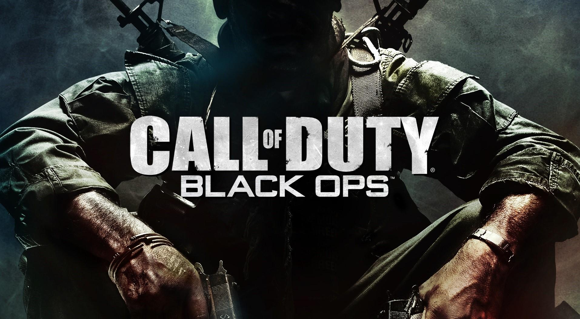 Call Of Duty Leak Next Game To Be Black Ops Reboot Zombies To