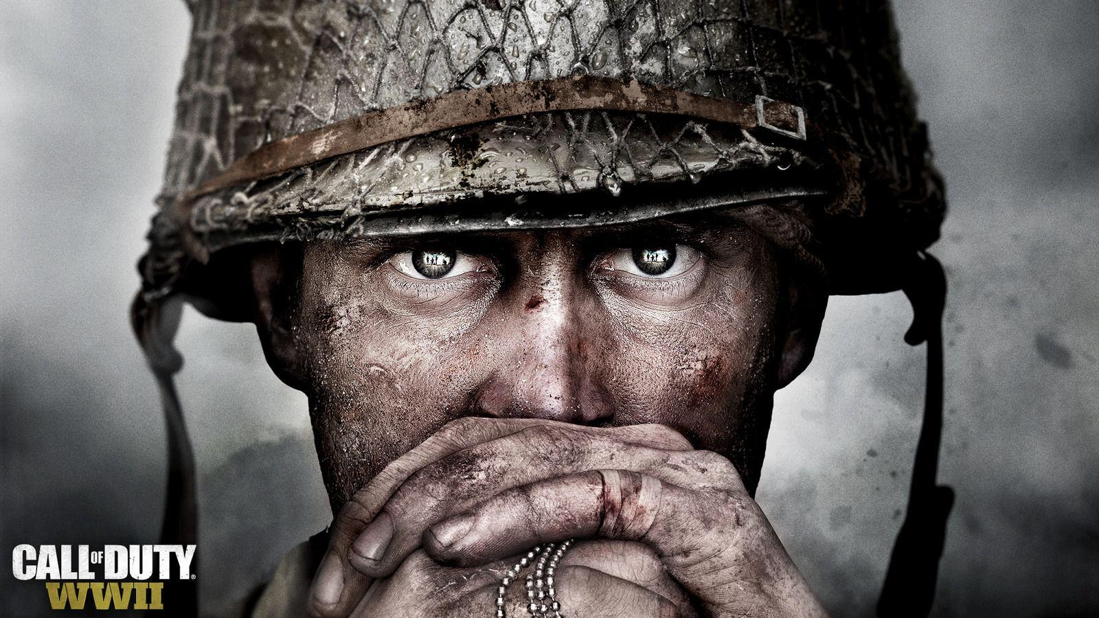 Call of Duty: WWII confirmed, unveiling this Thursday