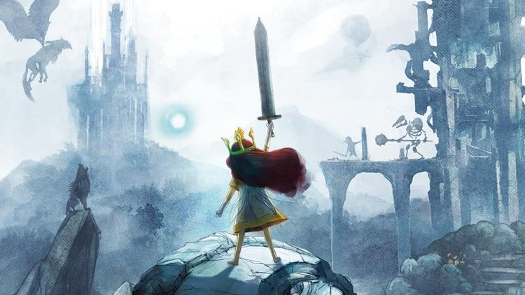 With Child Of Light Recently Announced For Nintendo Switch, It Appears That  Ubisoft Also Has A Sequel To The Rhyming RPG Platformer In The Works, ...