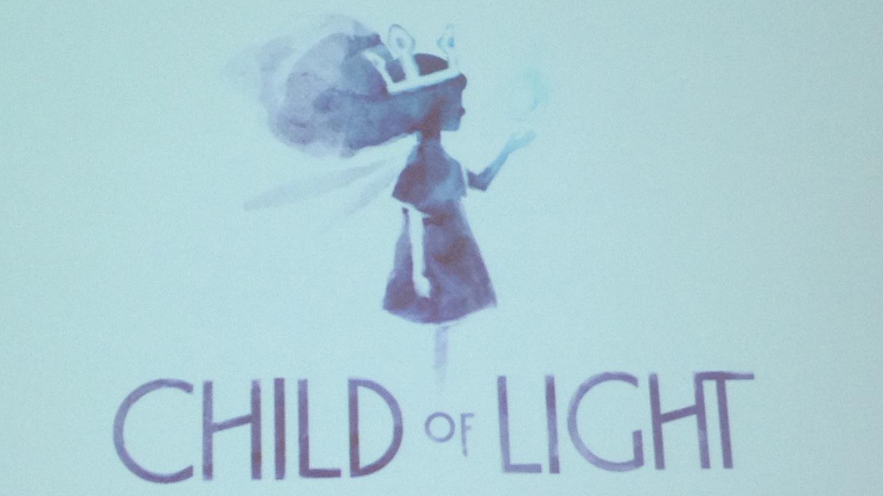 Child of Light is Ubisoft Montreal's