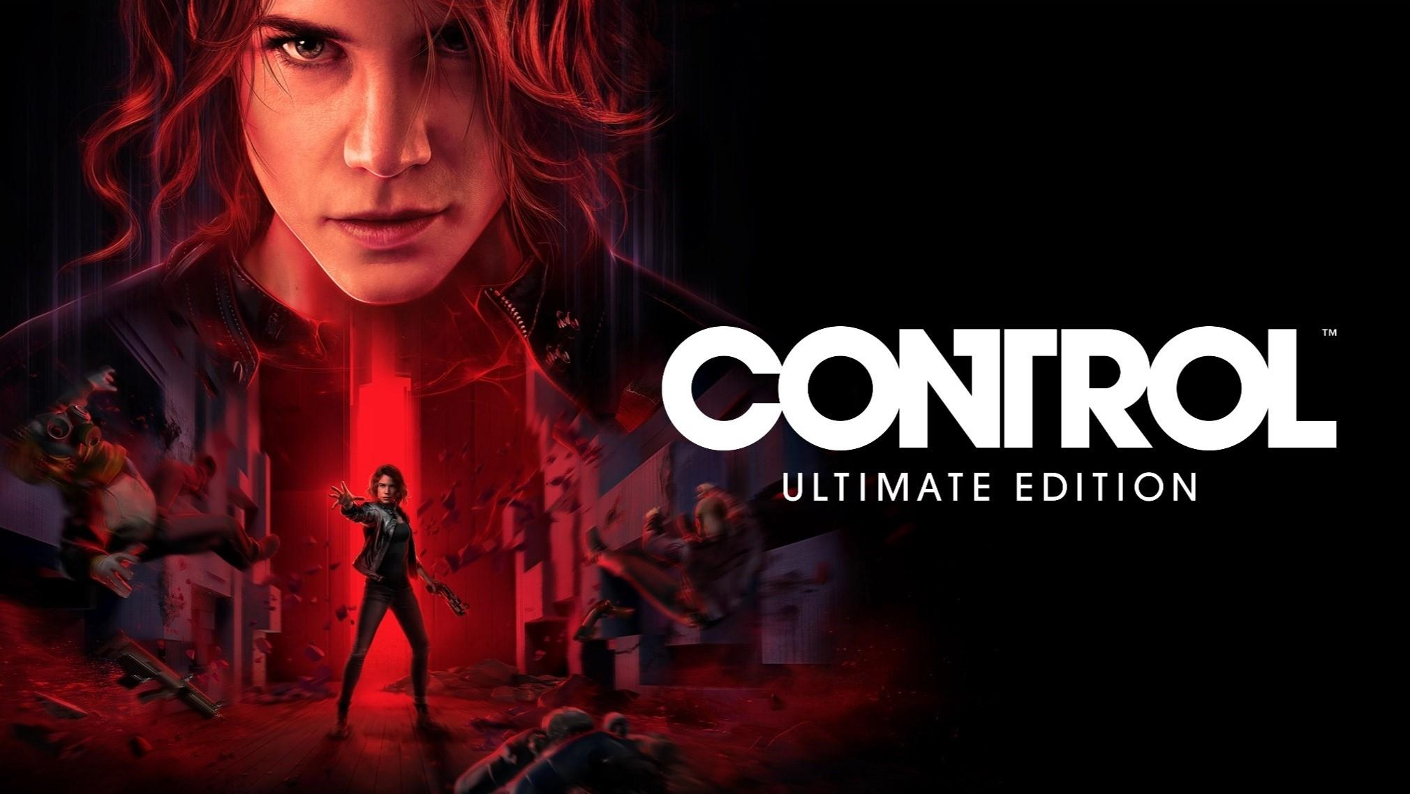 Control will only have free next-gen upgrades for Ultimate Edition customers