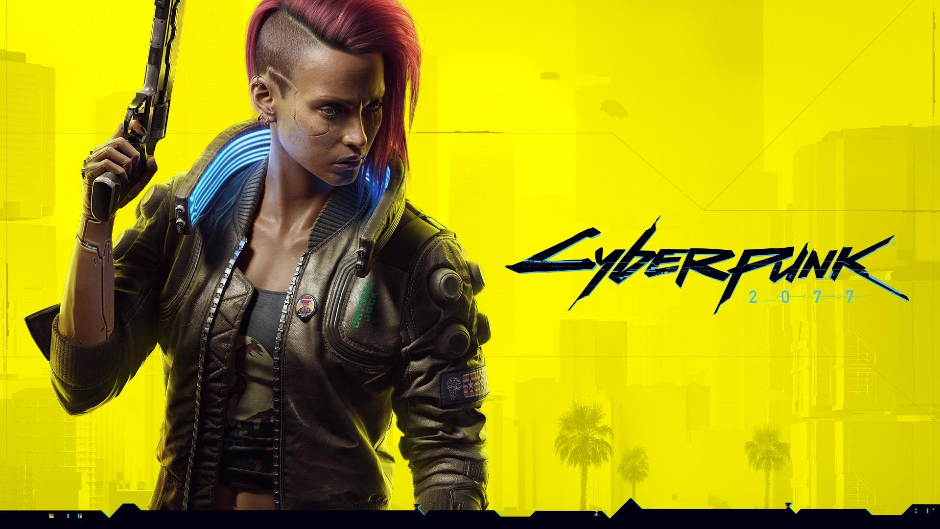 Cyberpunk 2077 Night City Wire gameplay reveal