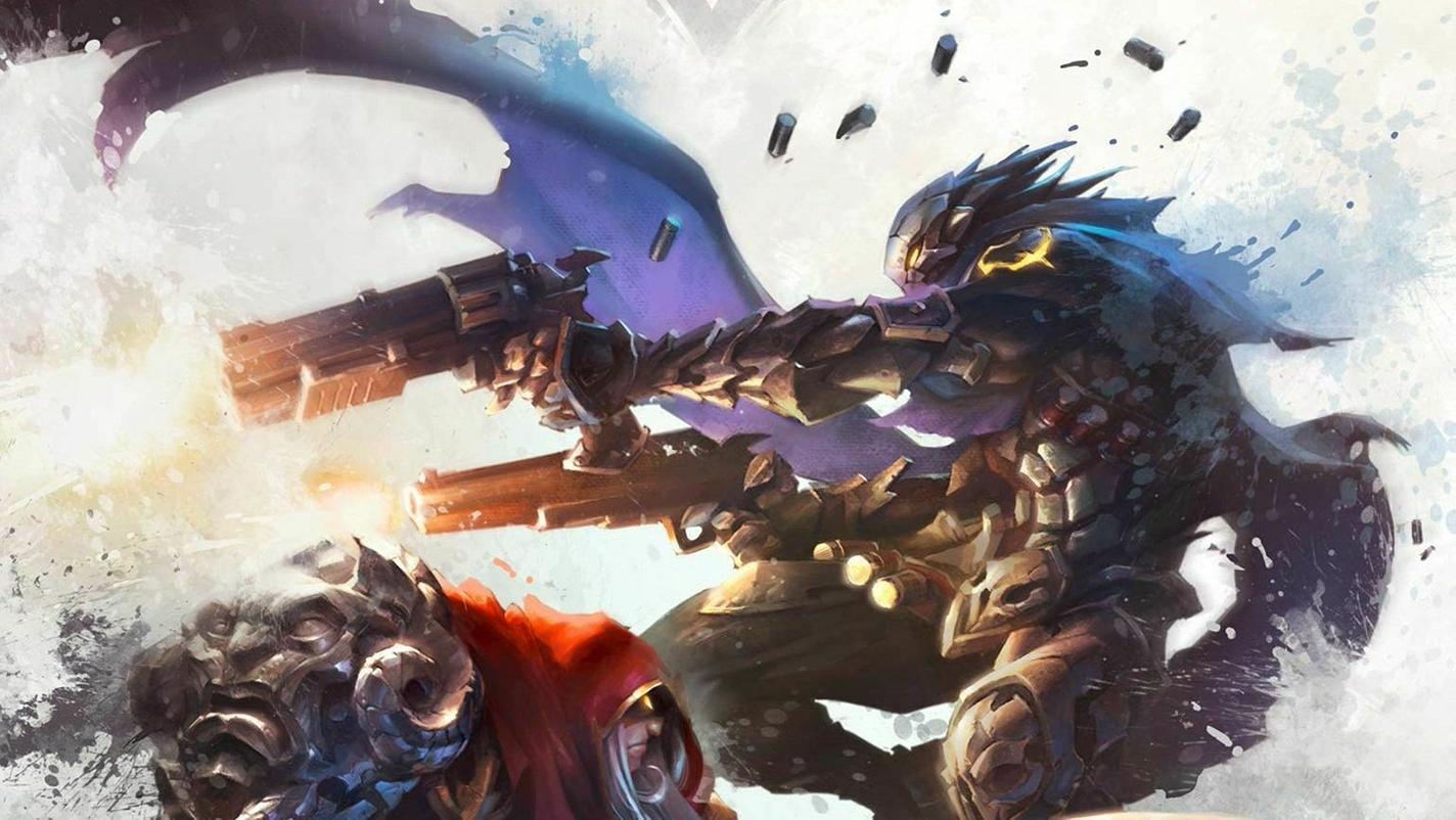 Darksiders: Genesis Revealed, is a Diablo-Style Dungeon