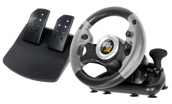 Xbox Live Update Fixes Some Racing Wheel Issues, Causes Others Datel_super_sports_wheel_3x