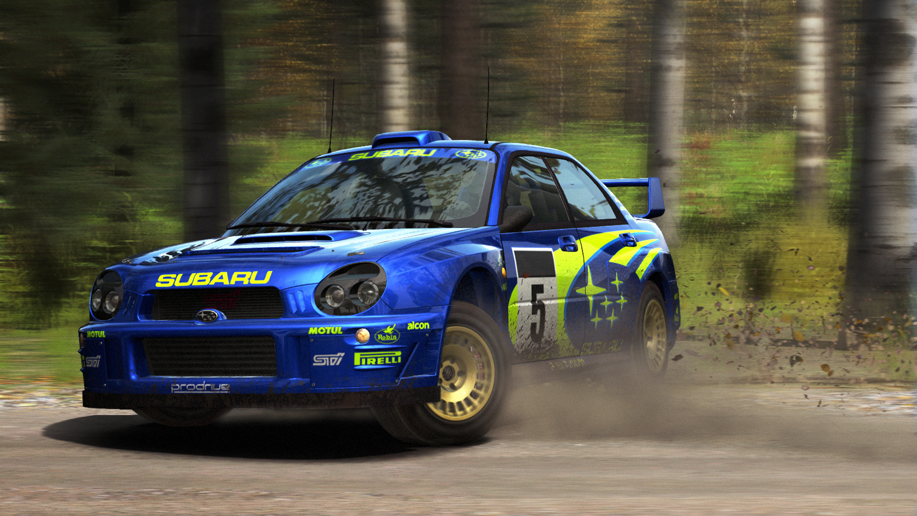 2016 subaru wrc rally car games for ps4