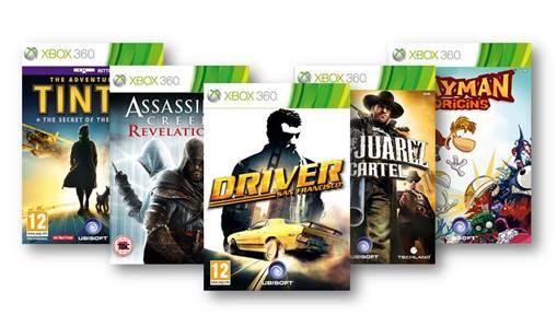 Driver San Francisco Mp Demo Mega Giveaway Uk Xbox One Xbox 360 News At Xboxachievements Com