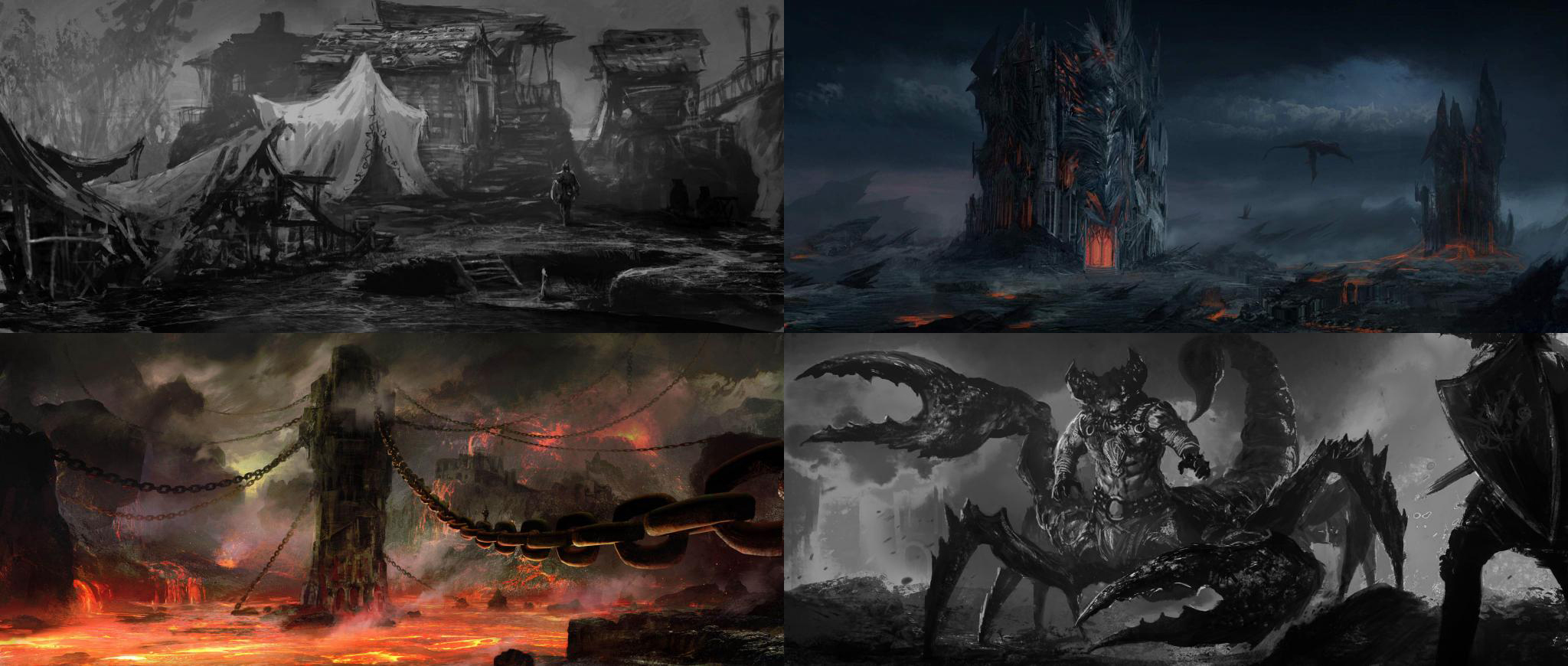 Dark souls ll oh body glitch 2 - 4 10