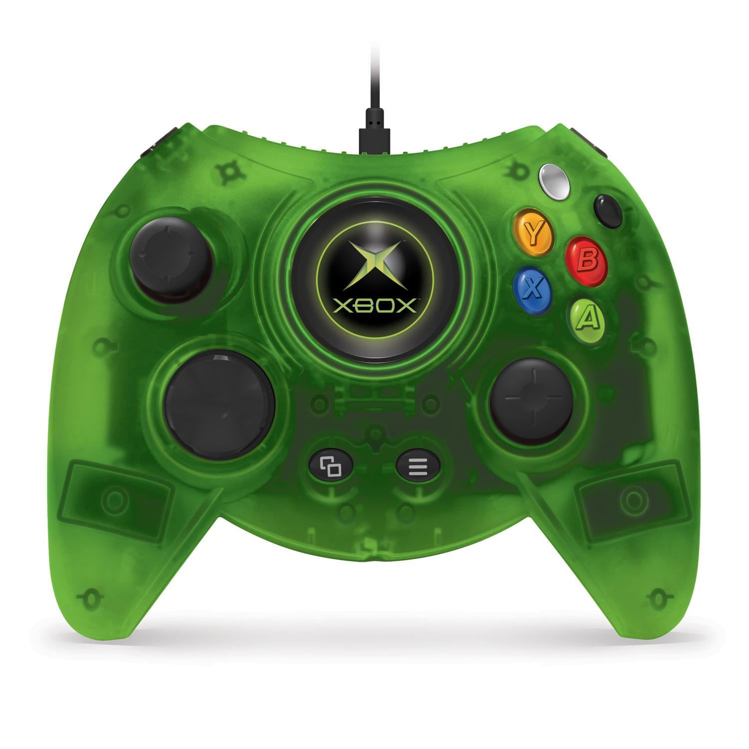 Unboxing the New Green Xbox One Duke Controller - YouTube
