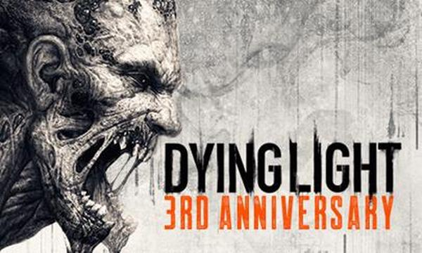 Dying Light Celebrates Three Year Anniversary With Content Drop #3 DLC