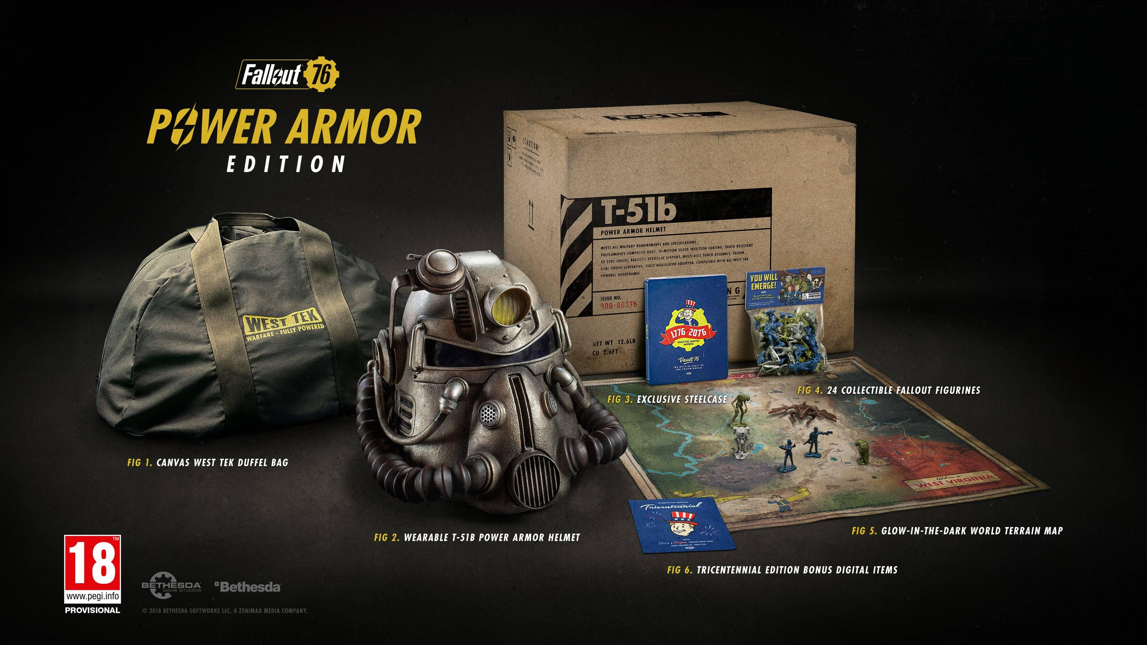 Bethesda Is Sending Out Replacements For Fallout 76's Nylon Trash Bags