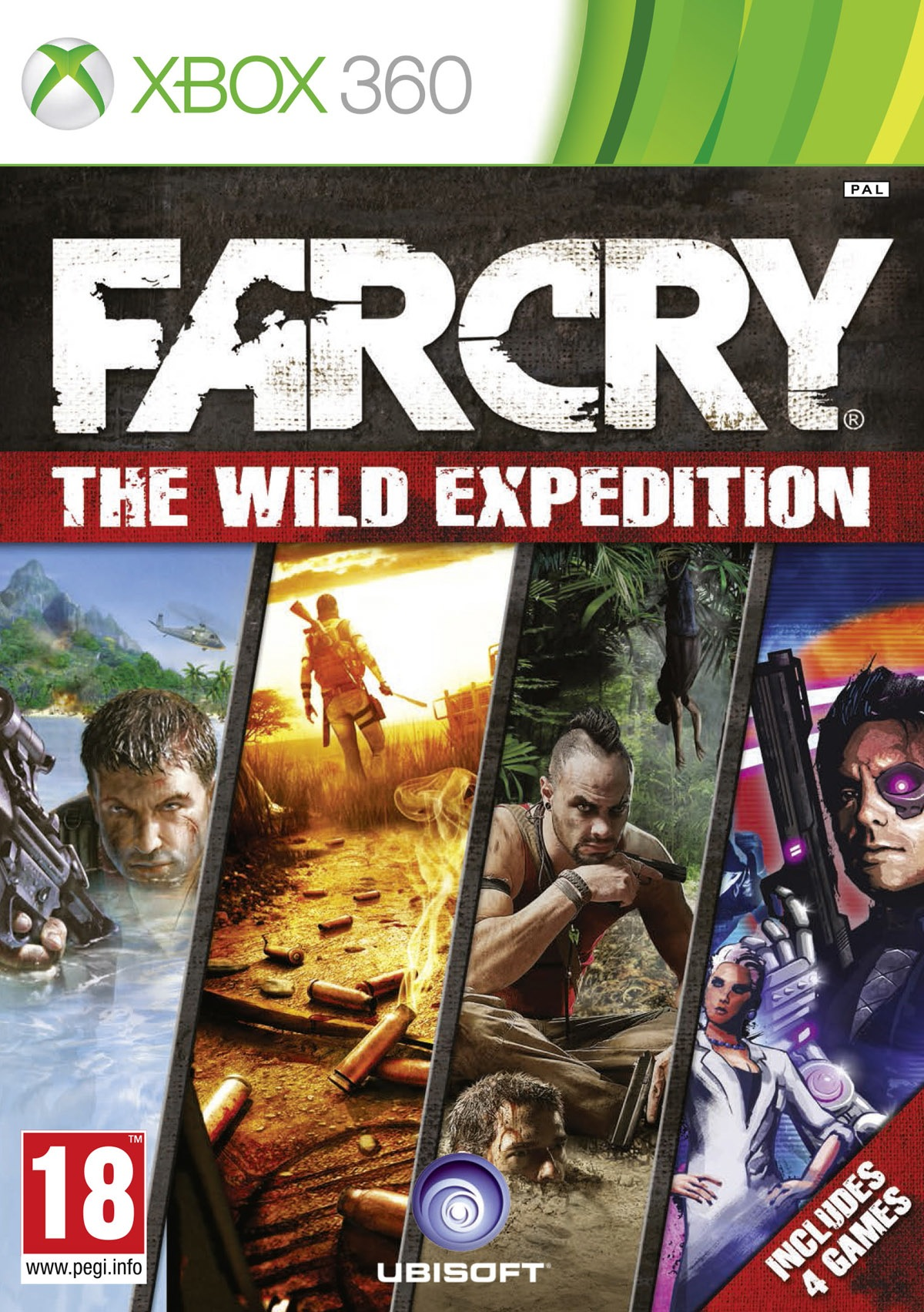 Far Cry Classic Dated For February On Xbla Priced Too Xbox One Xbox 360 News At Xboxachievements Com