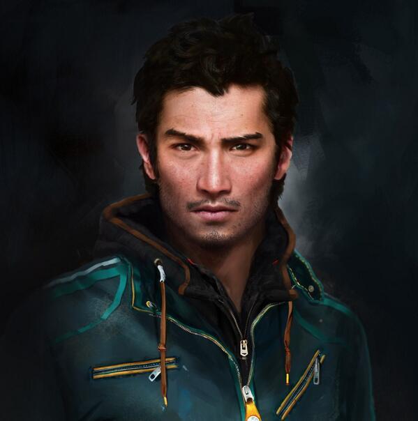 Far Cry 4 S Main Character Introduced Meet Ajay Ghale Xbox One
