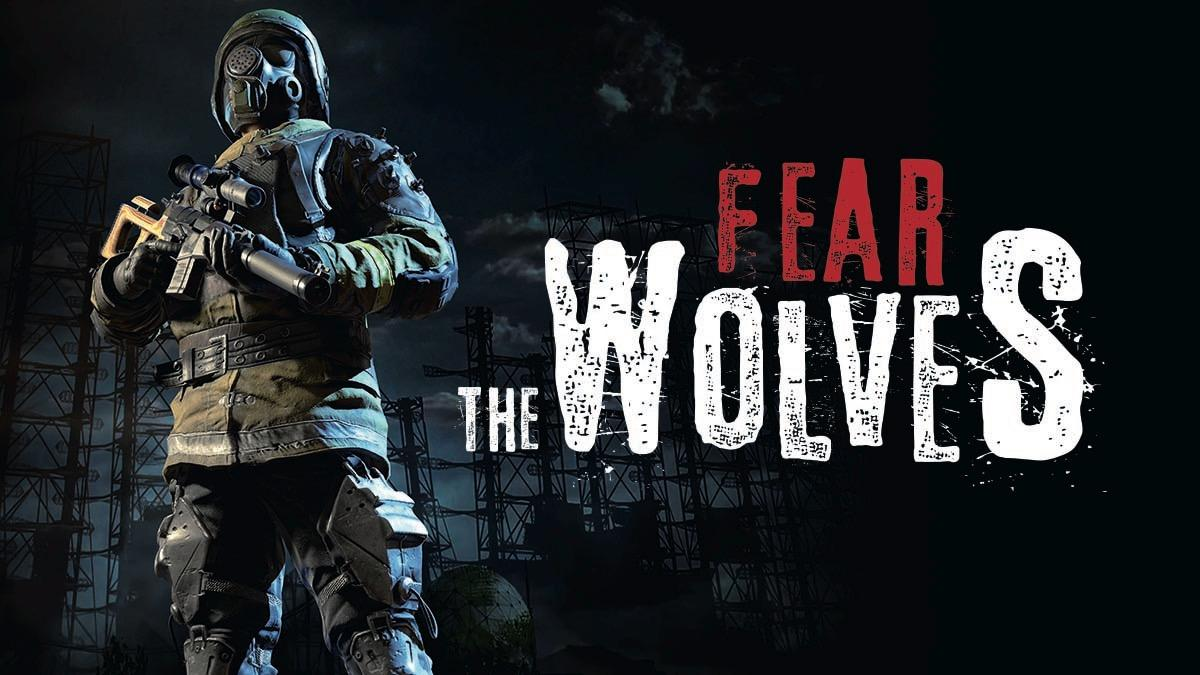Ex-STALKER developers reveal new battle royale game, Fear the Wolves