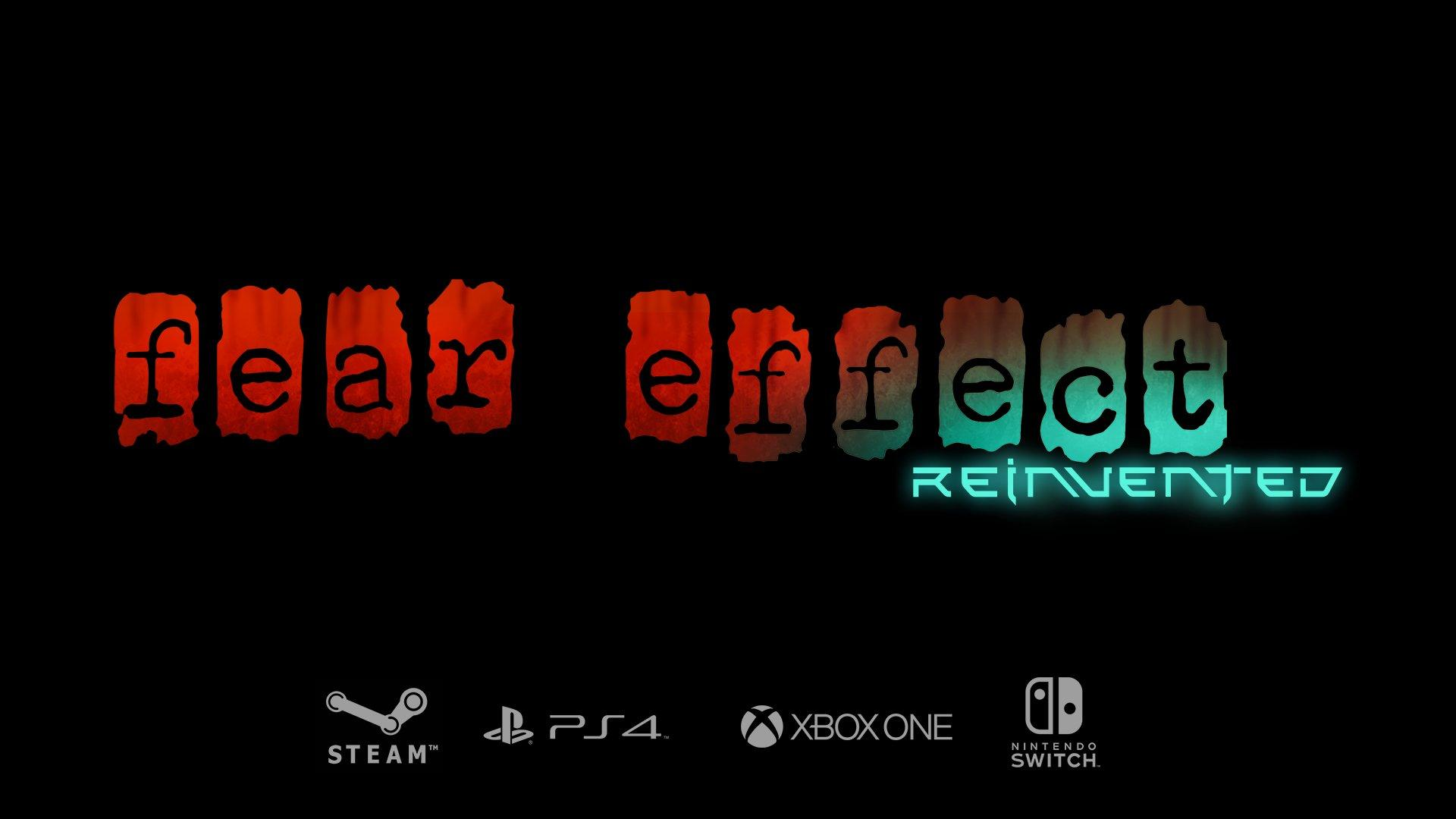 Fear Effect Reinvented heading to the Nintendo Switch