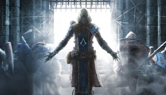 'For Honor': New 'Assassin's Creed' Crossover Event Is Available Now