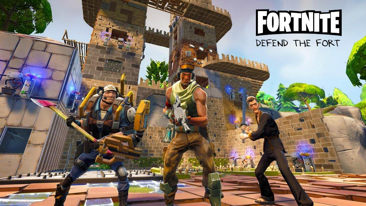 Epic Games Fortnite Is Coming To Xbox One In July Xbox One Xbox