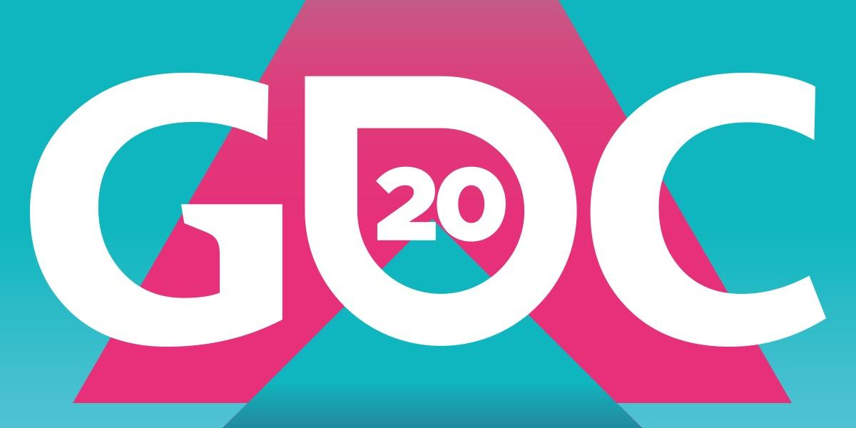 GDC Summer Event to Take Place in August Following GDC 2020's Cancellation