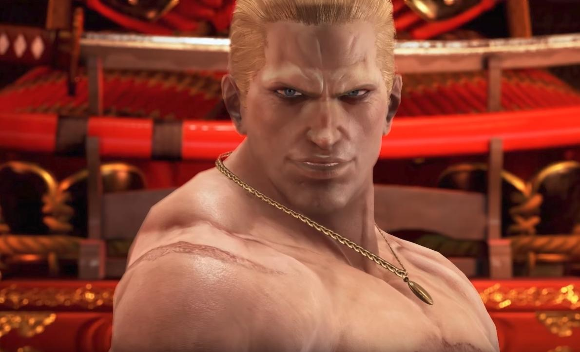 Geese Howard Revealed In Tekken 7 Dlc 2 Along With A New Stage And Costumes Xbox One Xbox 360 News At Xboxachievements Com