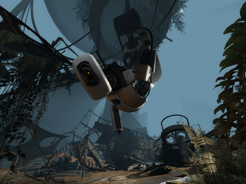 20 Things You Should Know About Portal 2 Xbox One Xbox