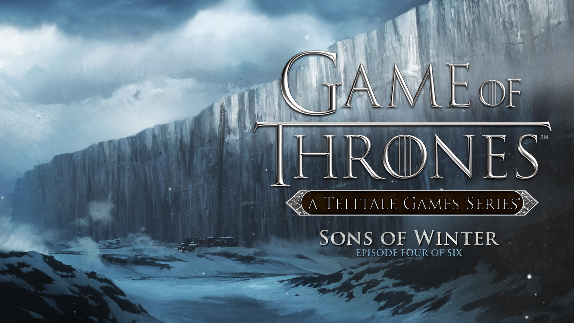 Telltale Games Has Revealed The First Screenshots From Upcoming Fourth Episode In Its Game Of Thrones Series Titled Sons Winter