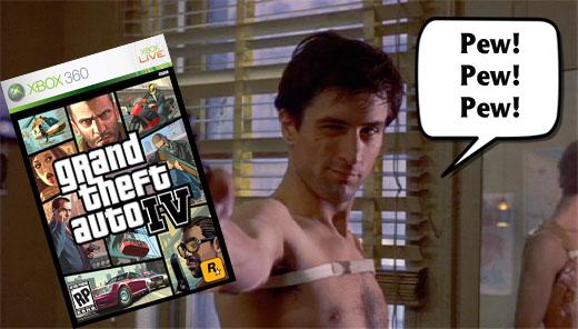 do video games kill