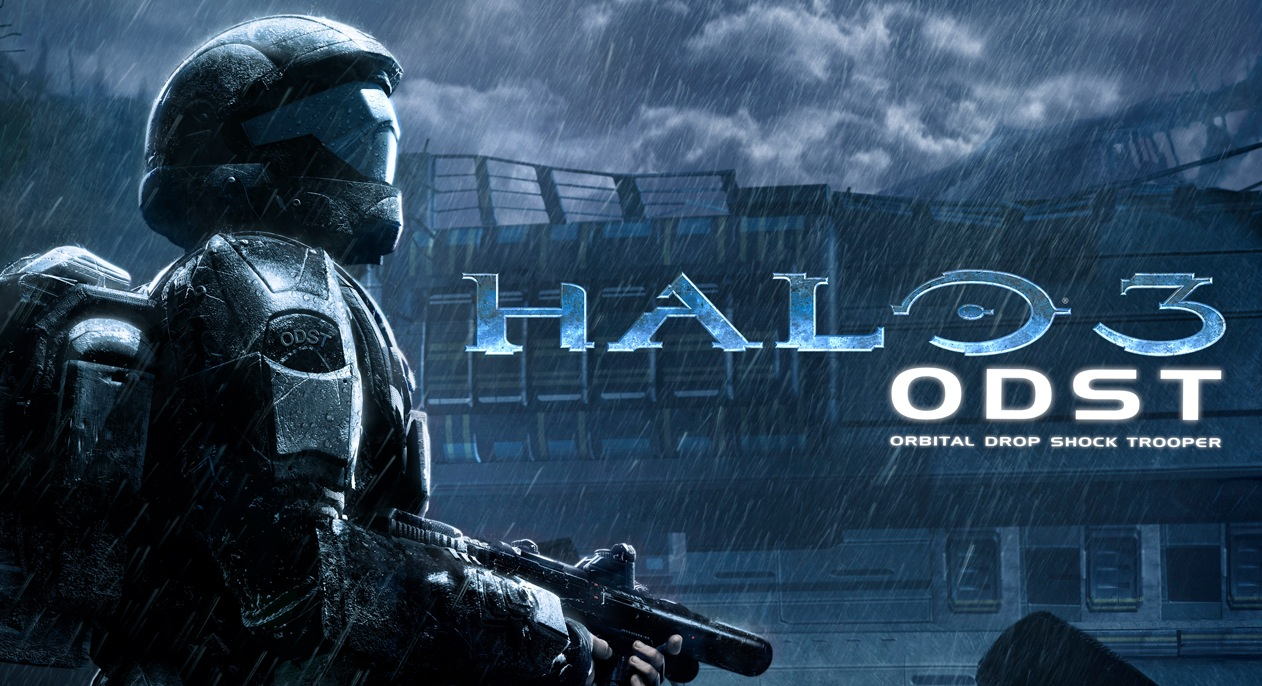 Halo 3: ODST Firefight Is Joining The Master Chief Collection This Summer