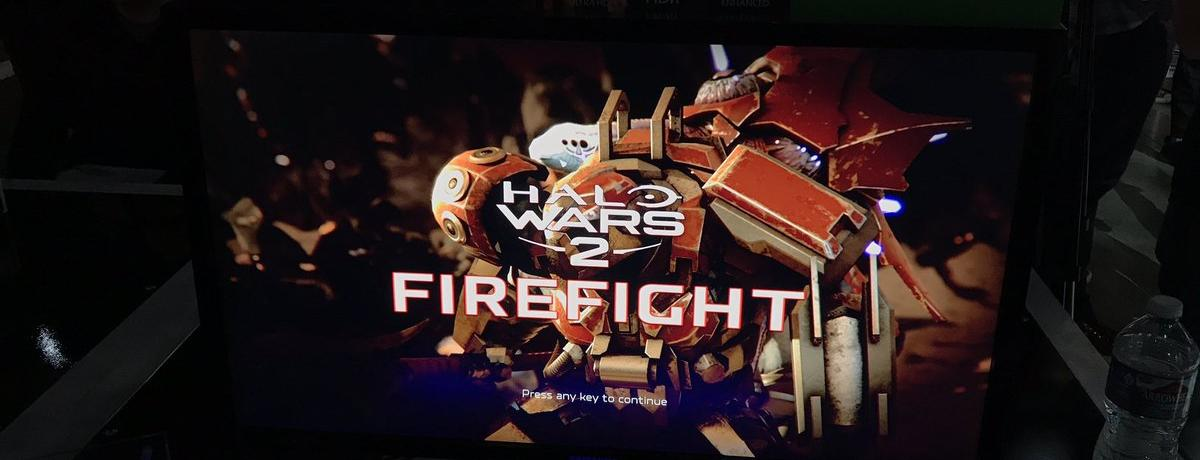Halo Wars 2 Firefight Expansion is Coming Alongside The