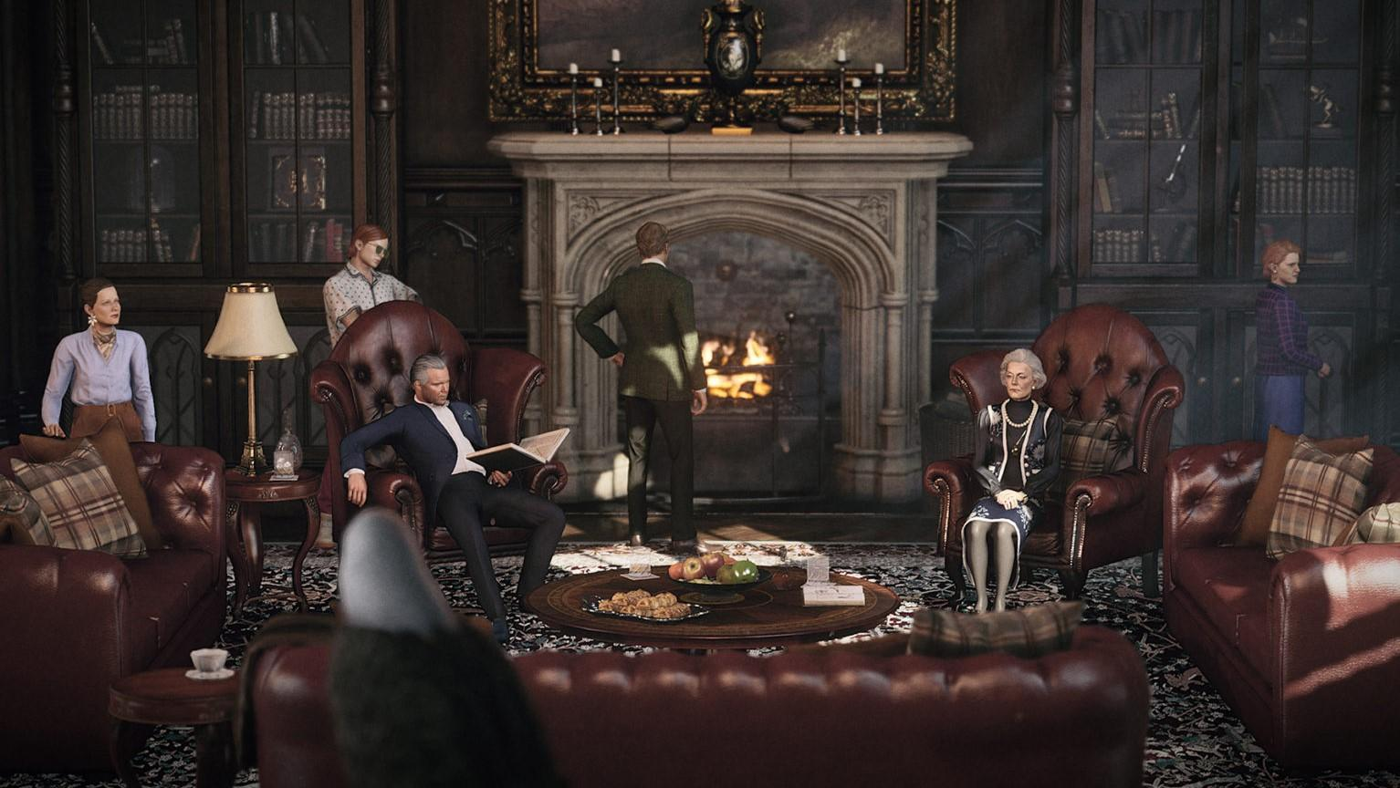 Hitman 3 will be an Epic Games Store exclusive