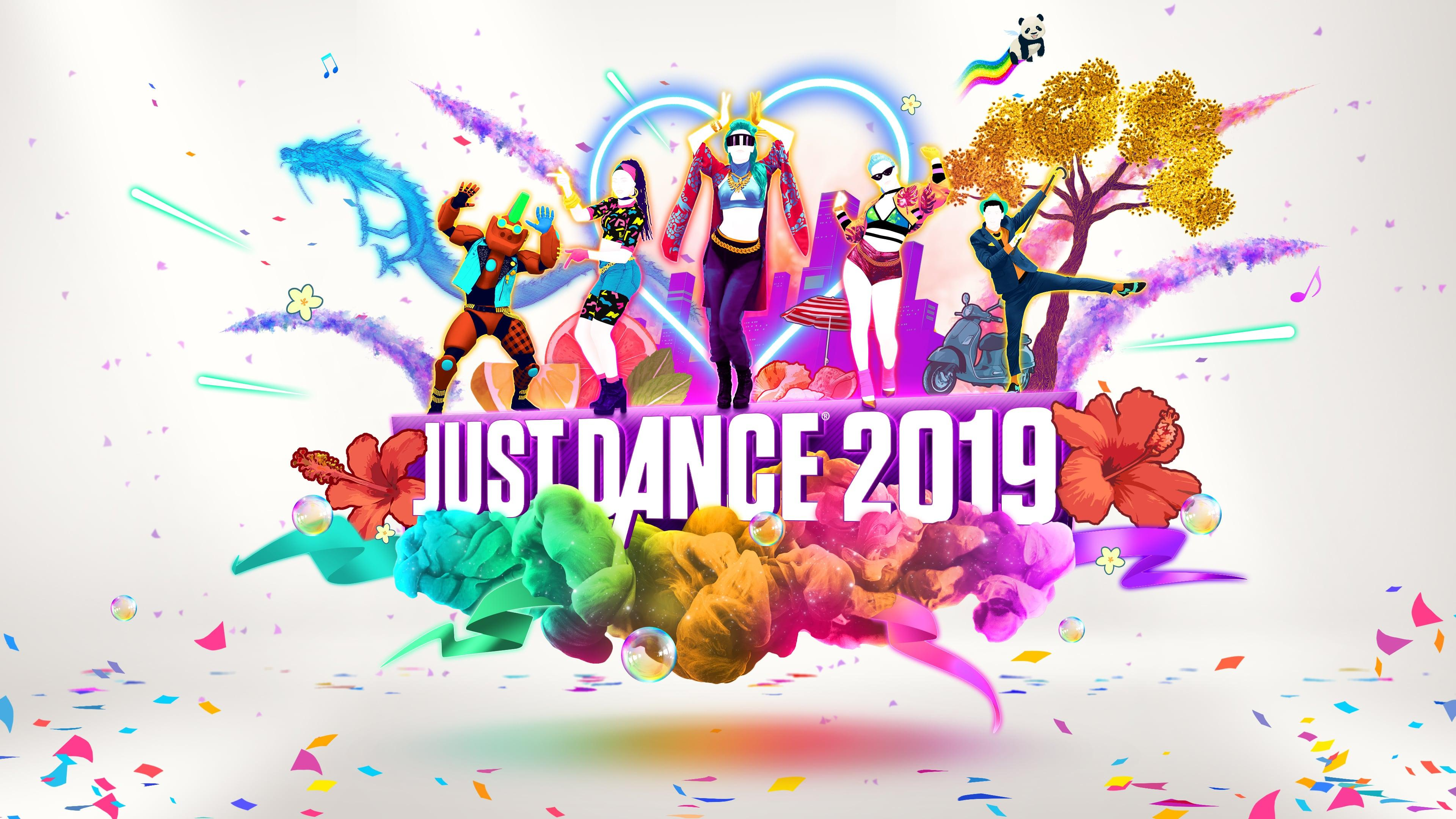 how to play just dance on xbox