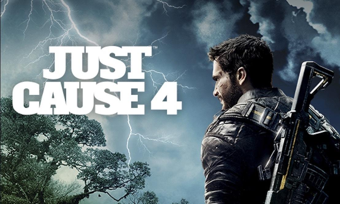 Steam ad confirms existence of Just Cause 4