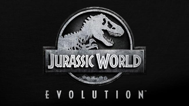 Jurassic World Evolution Debuts at Gamescom 2017