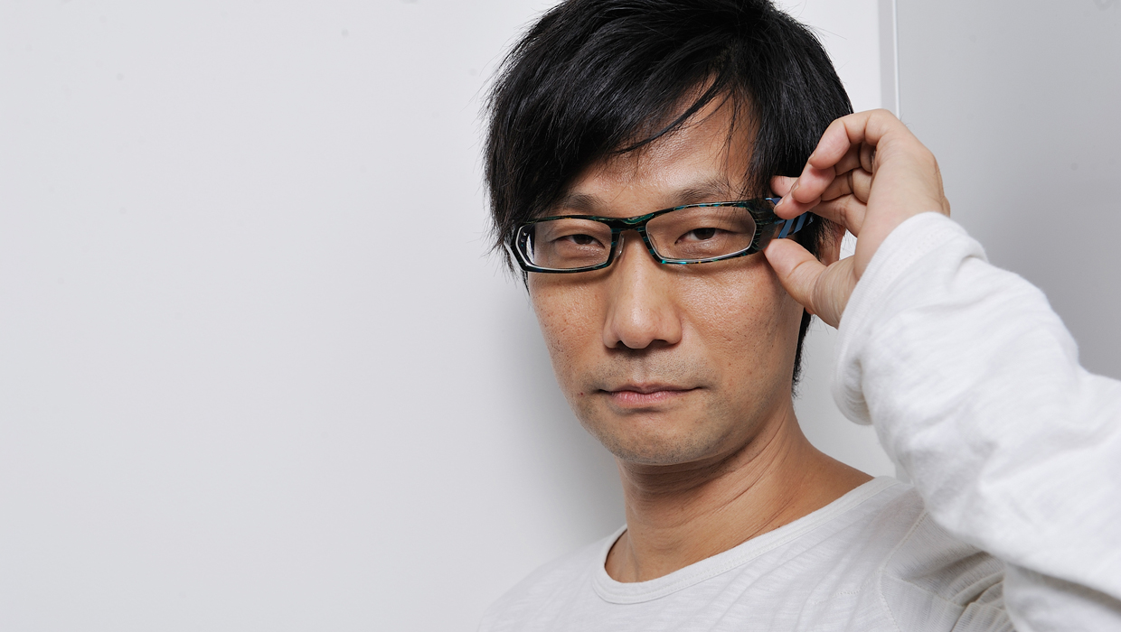 Konami and Hideo Kojima Offer Official Word on Metal Gear Solid 5