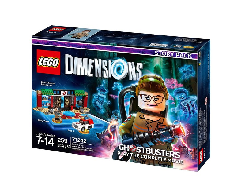 Its Basically Official Lego Dimensions 2 Will Have Adventure Time