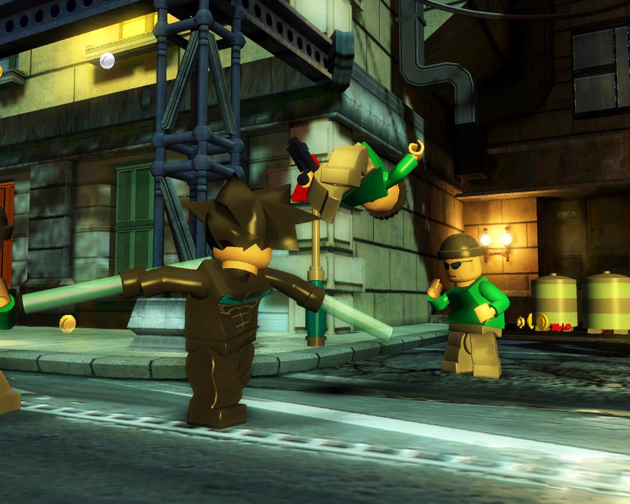 3 New LEGO Batman Characters Announced   XboxAchievements.com