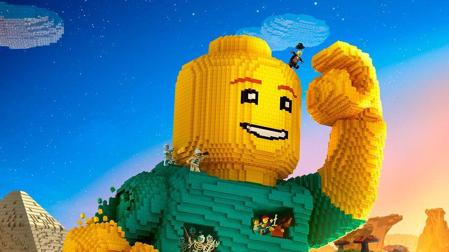 LEGO Worlds Getting 'Monsters' DLC Pack With New Quests & More ...