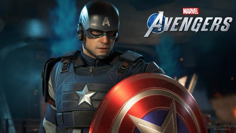 Marvel's Avengers Character Designs Won't be Changing Anytime Soon