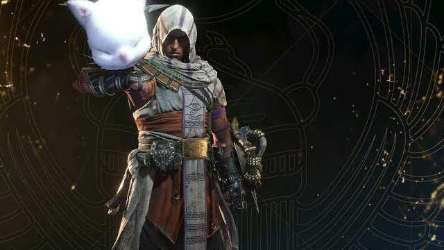Assassin's Creed Invades Monster Hunter