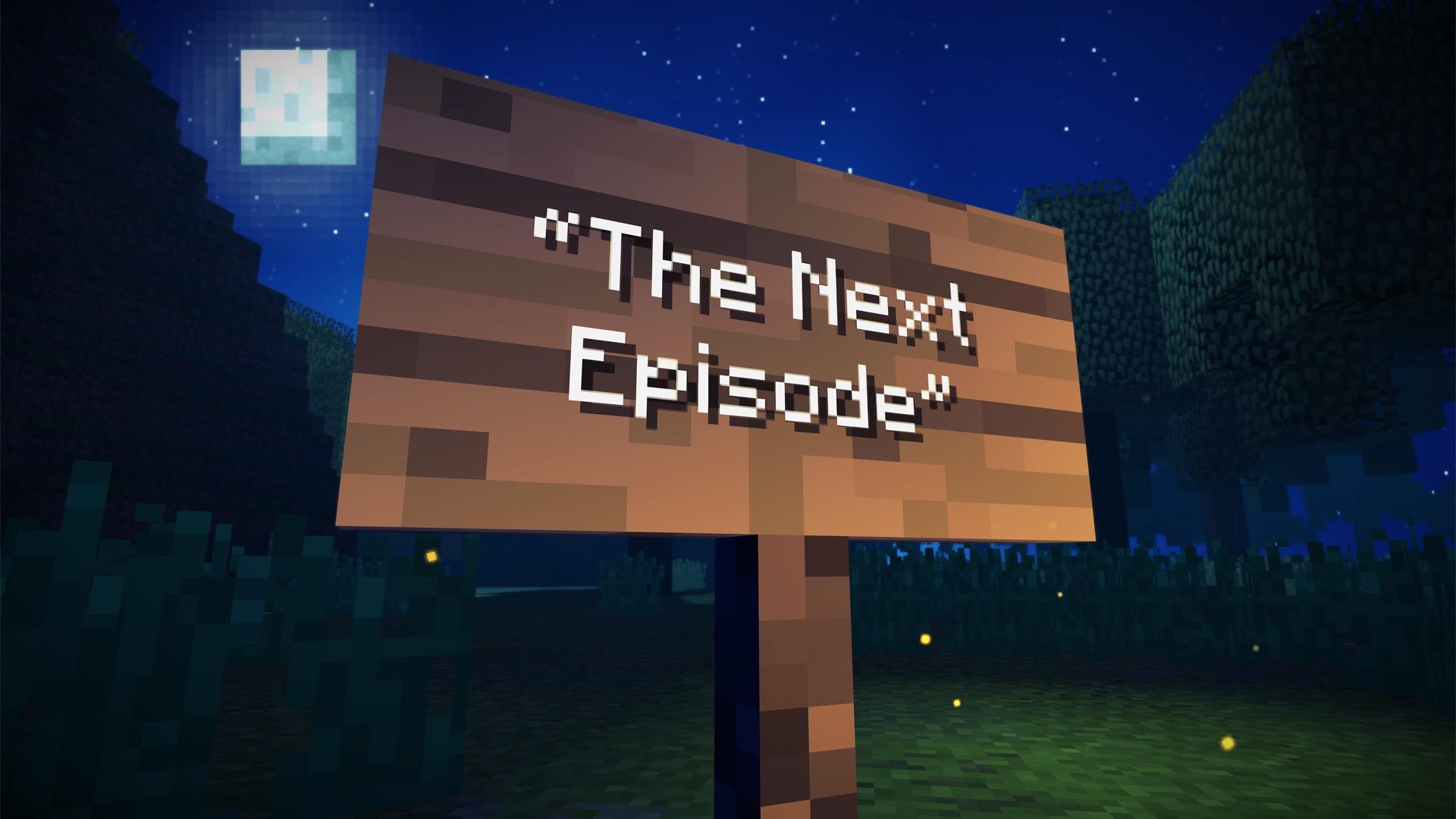 скачать игру minecraft:story mode #10