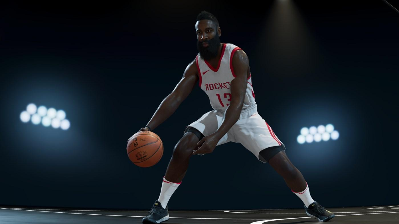Once Again, EA Cancels Its NBA Game