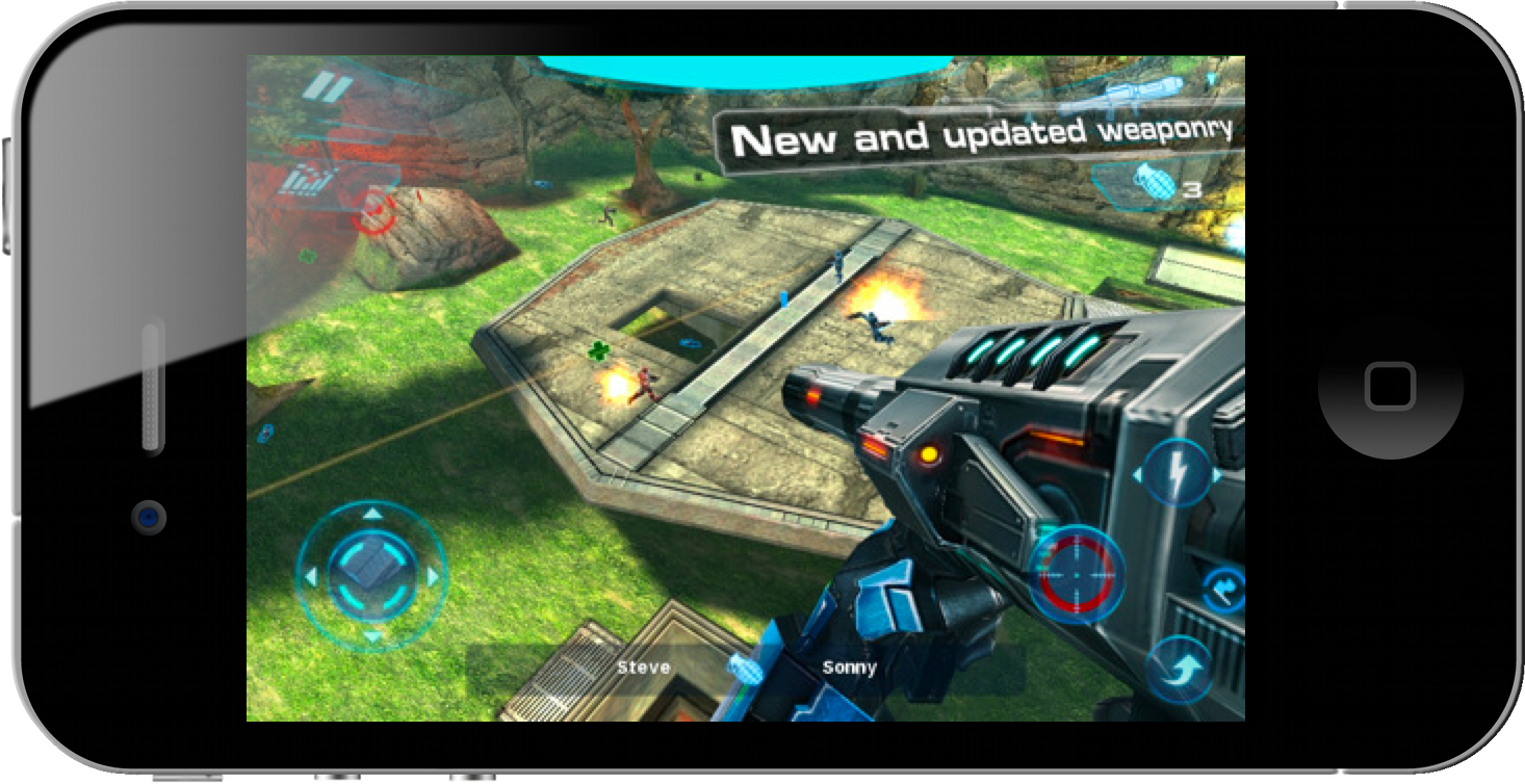Reports of the Death of Consoles Are Greatly Exaggerated Nova2-iphone