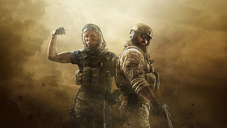 Rainbow Six: Siege Operation Dust Line Patch Notes Released