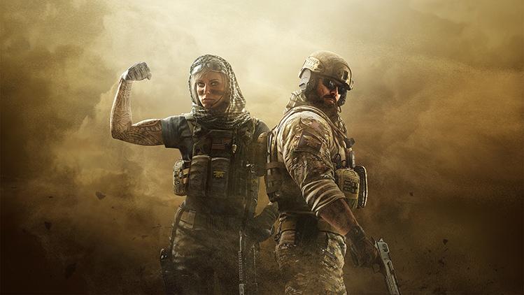 Rainbow Six Siege Video Teases New Operators